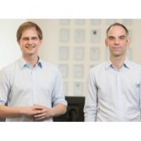 Ingénieurs de formations, François Poulet et Nicolas Beslin ont fondé Novatim en 2006. 12 ans après, l'entreprise a réalisé cinq rachats et affiche 10,9 M€ de chiffre d'affaires. Crédit photo : D.R.