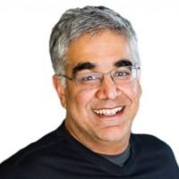 Tom Bogan, CEO d'Adaptive Insights, rapportera à Aneel Bhusri, co-fondateur et CEO de Workday en photo ci-dessus. (crédit : D.R.)