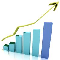 La croissance réalisée par Infotel au premier trimestre 2018 (+10,8%) s'inscrit dans le prolongement de celle enregistrée sur l'ensemble de l'année 2017 (+11,6%). Illustration : D.R