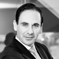Avant de rejoindre Komposite, Harry Zarrouk était le vice-président d'Oracle pour l'Europe du Sud.Crédit photo : D.R.