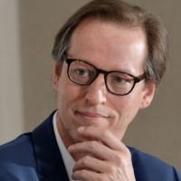 Jean-Noël de Galzain, fondateur et président du directoire de Wallix, mise notamment sur des acquisitions externes pour se développer. (crédit : D.R.)