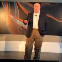 Ancien responsable d'Isilon, époque EMC, Phil Bullinger a rejoint Western Digital pour développer l'activité stockage pour datacenters. (Crédit D.R.)