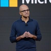 Microsoft dépasse les 110 Md$ de CA annuel