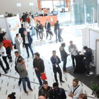 Les métiers IT seront à l'honneur le 18 septembre à Aix-en Provence et le 11 octobre à Marseille à l'occasion des ForumMedinjob. (Crédit : Agnes Mellon/Victorio Gresotti)