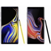 Le Galaxy Note 9 sera disponible en France à partir du 24 août, en trois coloris différents. (Crédit : Samsung)