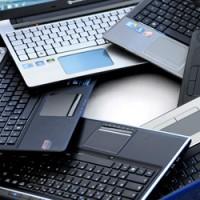 Les ventes de notebooks professionnels des grossistes IT ont progressé de 12,5% en juillet dernier en Europe de l'Ouest. Illustration : D.R.