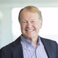 « Je n'ai aucun doute sur le fait que la société va devenir une entreprise aux milliards de dollars de chiffre d'affaires », a déclaré John Chambers.