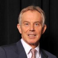 Tony Blair, ancien premier ministre britannique, fait partie des répondants de l'étude de Tata Communications. (crédit : D.R.)