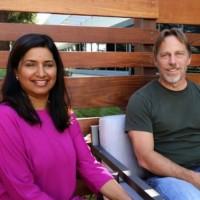 Sundari Mitra, CEO de NetSpeed Systems, revient chez Intel dans l'équipe deJim Keller. (Crédit Intel)