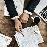 La SSII révise son objectif de croissance organique pour l'exercice 2018 de 7% à 9%, à 400M€ de chiffre d'affaires. (Crédit : Pixabay)