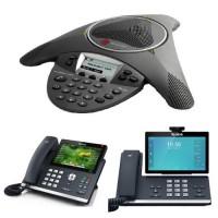 Hub One déploie sa solution Smart Call sur plusieurs de ses postes téléphoniques. (Crédit : Hub One)