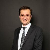 A 38 ans, Sébastien Musset revient dans le secteur bancaire après deux ans passés chez Econocom. (Crédit : D.R.)