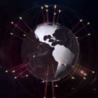 Et si l'avenir des réseaux IoT passait (aussi) par l'espace ? (crédit : CNES)