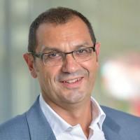 Pour ses revendeurs, Cegid cherche à limiter les tensions de trésorerie liées à la migration vers le SaaS, explique Pierre Dianteill, directeur des opérations channel Entreprises de l'éditeur de solutions de gestion pour PME. (Crédit : Cegid)