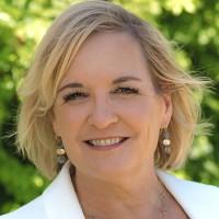 Au cours d'une conférence partenaires la semaine dernière, Joyce Mullen, responsable du channel Dell EMC, a incité les revendeurs à « prendre les devants dans ces comptes et que vous recherchiez de nouvelles affaires ». (Crédit : Dell EMC)