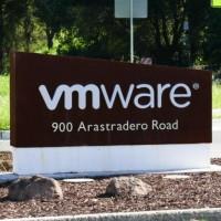 Le cloud représente aujourd'hui plus de 30% des revenus de VMware.