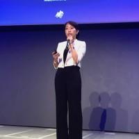 Directrice générale de Synology France, Rosiel Lee pilote le développement de la société taïwanaise dans l'Hexagone. (Crédit D.R.)