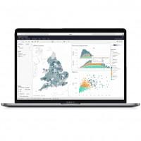Tableau a déployé d'autres intégrations produits avec AWS, Microsoft et d'autres pour ainsi couvrir le mapping, le catalogage et l'analyse de données. (Crédit : Tableau)