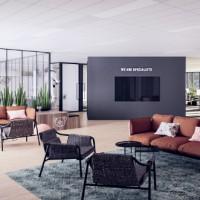 A travers son campus qui ouvrira en 2019 à Neuilly-sur-Seine (92), Adelius compte notamment fidéliser ses consultants et doper leurs carrières. Crédit photo : Adelius