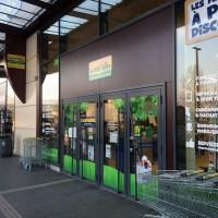 Avec le magasin de Lisieux qui ouvrira le 5 décembre, Bureau Vallée comptera 12 points de vente en Normandie. (Crédit : Bureau Vallée)