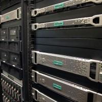 HPE renouvelle son offre de plates-formes hybrides de cloud computing en mettant à contribution ses serveurs Synergy et Simplivity. (Crédit HPE)