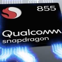 La 5G est un composant à part entière de la puce 855 de Qualcomm. (Crédit : D.R.)