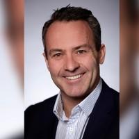 Kristian Kerr a passé une grande partie de sa carrière chez Cisco à plusieurs postes commerciaux en EMEA. (Crédit : NetApp)