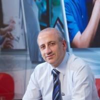 Fadi Moubarak, en charge du channel chez Avaya, a orienté sa stratégie en trois axes : le cloud, les API et les innovations produit. (Crédit : D.R.)