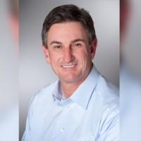 Jusqu'en novembre dernier, Mark Anderson était président de Palo Alto Networks. (Crédit : AVI Networks)