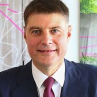 François Fleutiaux a rejoint T-Systems en septembre 2017 à la tête de la division IT clientèle d'affaires et faisait déjà partie du comité de direction de l'entreprise. (Crédit : T-Systems)
