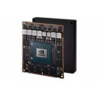 En Europe, le module Jetson AGX Xavier est commercialisé par Silicon Highway pour 1 300 €HT. (Crédit : Nvidia)