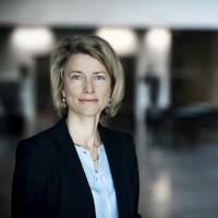 En devenant membre de NEC, KMD disposera d'une nouvelle plate-forme très solide pour le développement stratégique de nos activités », a déclaré Eva Berneke, CEO de KMD. (Crédit : KMD)