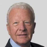 est président directeur général de l'entreprise Synergie qui a été créée en 1983. (Crédit. D.R.)