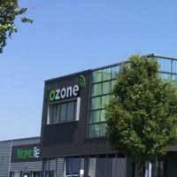 Ozone est une société du groupe NomoTech, basée à Poilley dans la Manche. (Crédit : Ozone)