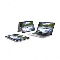 Le Latitude 7400 2-en-1 sera commercialisé début mars à un prix de départ de 1118 € HT. (Crédit : Dell)