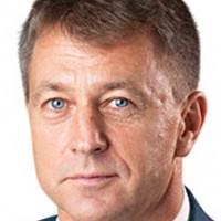 Le PDG de Luxoft, Dmitri Loschini, garde ses fonctions suite au rachat de l'entreprise par DXC Technology (Crédit : Luxoft)
