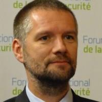 Guillaume Poupard, directeur général de l'ANSSI, s'inquiète de l'escalade des attaques préparant les futurs conflits. (Crédit Photo: Jacques Cheminat)