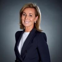Chantal de Vriezes a « laissé parler [son] cœur » au moment de revenir chez Econocom. (Crédit : Econocom)