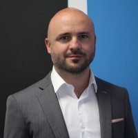Anthony Verdureau, directeur général de Carlipa, reste en poste après le rachat de l'entreprise par le groupe italien M-Cube. (Crédit : Carlipa)