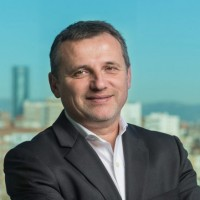 Bruno Spada prend la tête de la division en charge du développement des solutions à destination des aéroports. (Crédit : Amadeus)