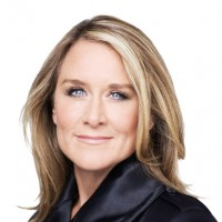 Angela Ahrendts quittera ses fonctions de VP retail d'Apple en avril prochain. (Crédit : Apple)