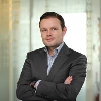 Avant de rejoindre LogPoint, Frédéric Moret était en charge des ventes en Europe de l'Ouest chez Sophos. (Crédit : LogPoint)