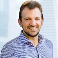 En 2009, Dante Malagrinò fonde et dirige la société Embarne, spécialisée dans le SDN, et y reste jusqu'en 2015 et le rachat de l'entreprise par Cisco. (Crédit : Riverbed)