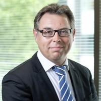 Laurent Degré est promu à la direction française de Cisco après plus de huit passé chez l'équipementier. (Crédit : Cisco)