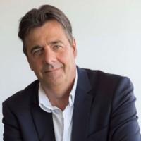 « On voit arriver des acteurs du cloud qui arrivent dans la cybersécurité avec des packages globaux. On les craint plus que les ESN », nous a indiqué Michel Van Den Berghe, directeur général d'Orange Cyberdefense. (crédit : D.R.)