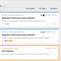 Travaillant avec les principales plateformes cloud du marché, SignifAi analyse les incidents pour éviter les fausses alertes. (Crédit SignifAI)