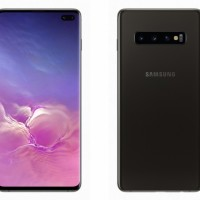Le prix de départ du Galaxy S10+ est de 801€ HT. (Crédit : Samsung)