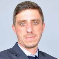 Sébastien Weber remplace Patrick Berdugo, parti chez Trend Micro en novembre, au poste de directeur France de F5 Networks. (Crédit : F5 Networks)