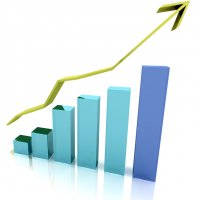 Le chiffre d'affaires 2018 des logiciels chez Infotel est en hausse de 2,8 % à 8,4 M€, dont 4,3 M€ de royalties IBM. (Crédit : D.R.)