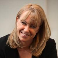 Agnès Van de Walle a rejoint Microsoft en février 2014 pour prendre la direction des activités Windows et Surface. (Crédit : Microsoft)